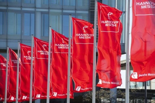 Hannover Messe Digital Edition kicks-off today