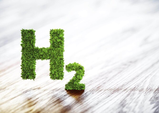 Green Hydrogen Hub signs MoU with Everfuel